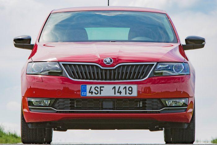 Mit tud az új családi Škoda? 5