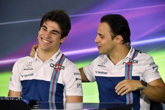 F1: Majmot kapott karácsonyra az újonc
