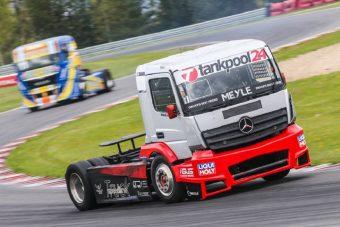 Hétvégén útjára indul a kamion-Európa-bajnokság