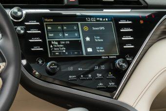 Toyota-világújdonság: a Linux az autós szórakoztatás jövője