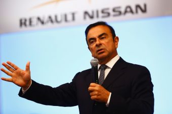 Carlos Ghosn a Renault-nál is sikkaszthatott