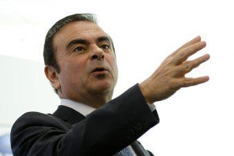 A Renault titkosítaná az igazgatók díjazását