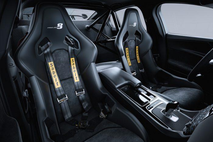 Négyajtós szupersportkocsit épít a Jaguar 4