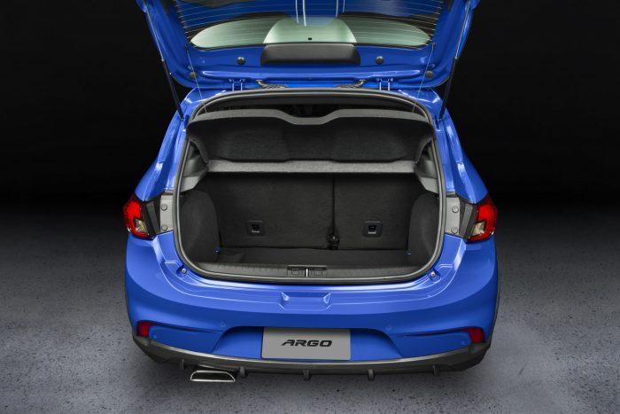 Megérkezett a Fiat Punto utódja 2