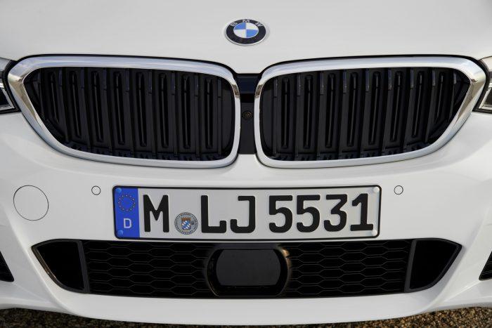 BMW 6 Gran Turismo: Nevet váltott, stílust váltott 2
