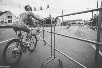 Durva vihar miatt szakították meg a Tour de Hongrie-t