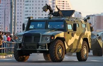 A 10 legkeményebb orosz harcjármű