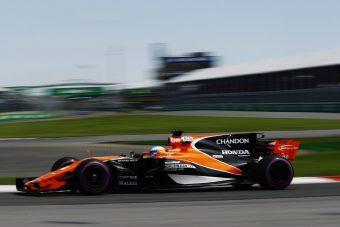 F1: Menthetetlen a McLaren-Honda-viszony?