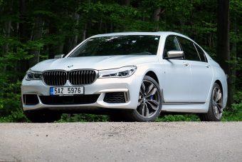 Rolls-Royce féláron: BMW M760Li xDrive