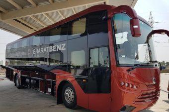 Ilyen buszon lehet igazán pihentető az utazás