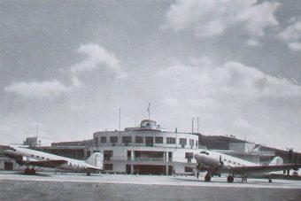 Nyolcvan éve nyitott meg a budaörsi repülőtér