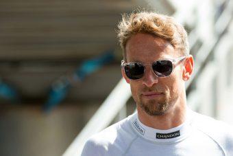 Újranősül az F1-világbajnok
