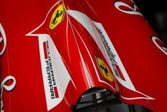 F1: A Ferrarinál maradnak a dohánymilliók