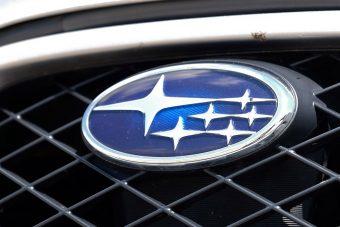 Manipulálták a fogyasztási teszteket a Subarunál
