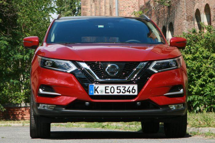 Mit tud Európa kedvenc japán autója? 2
