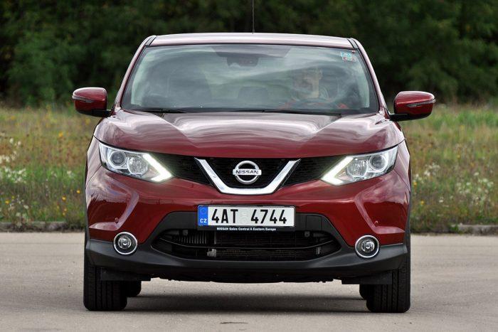 Mit tud Európa kedvenc japán autója? 3