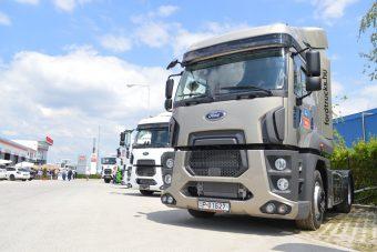 Amerikai-török páros lépett a magyar haszonjármű piacra