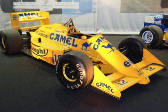 F1: 30 éve győzött utoljára a legendás csapat - videó