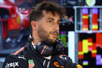 Ricciardo: Nem a Ferrari az álmom