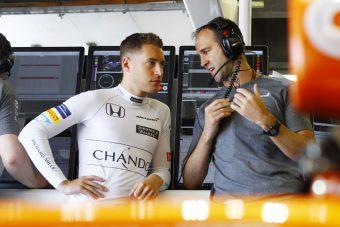 F1: Amikor a versenymérnök gyorsabb a pilótánál - videó