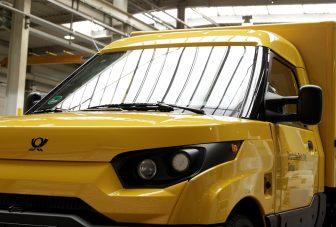 Heteken belül indul az elektromos Ford Transit gyártása