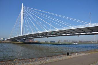 Hatsávos híd épül Budapesten