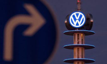 A Volkswagen szárnyal, hiába a botrány