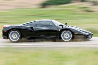 5 rettentően ritka Ferrari