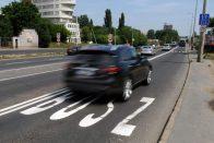 Megint több tucat buszsávhuszárt kapcsoltak le Budapesten 1