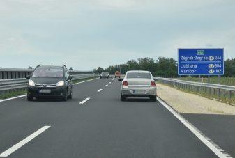 Volt egy remek ötlete a magyar rendőrségnek, de néhány autós hülyén reagált