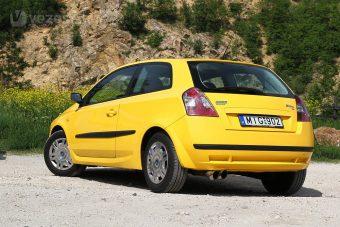 Van olyan olasz autó, ami jobb a hírénél?