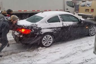 Ilyen a BMW-s legkellemetlenebb napja