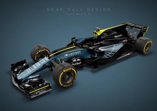 F1: A cégvezér győzködi az Aston Martint a beszállásról