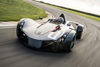 5 pillekönnyű sportkocsi a vezetés tiszta élményéért