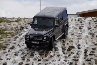 SUV-osok, terepjárósok: Zsámbékon próbára tehetitek magatokat és a kocsitokat!