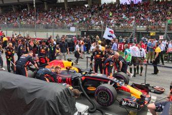 F1: Lányok helyett gyerekeket küldenek a rajtrácsra
