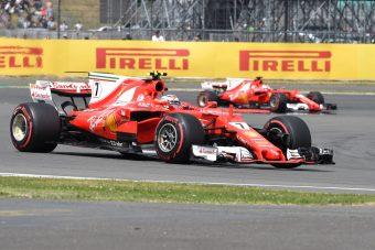 F1: Katasztrófa a Ferrarinál? Dehogy!