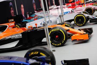F1: Tömegesen lesznek utcai parádék