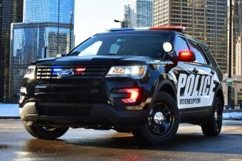Életveszélyesek az amerikai rendőrautók