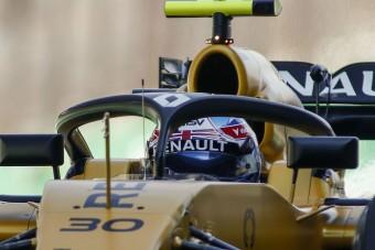 F1: Milyen a glória? Szar!