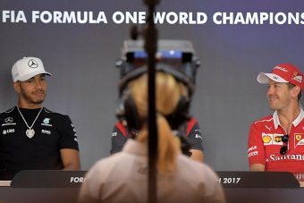Ennyit keresnek az F1-es versenyzők