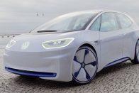 ID.3 – Az autó, ami meghatározza a Volkswagen füstmentes jövőjét 2