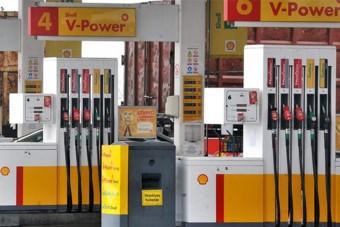 10 fotó, amit ritkán látni a magyar benzinkutakról
