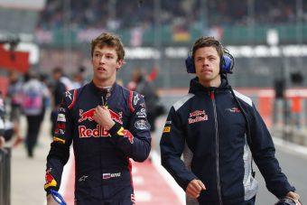 F1: Kvajtot csak azért nem rúgják ki, mert orosz