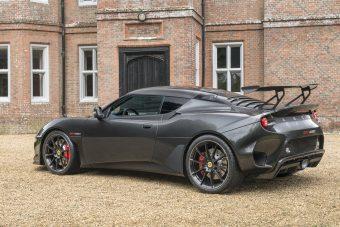 Itt a valaha volt legerősebb Lotus: Evora GT430