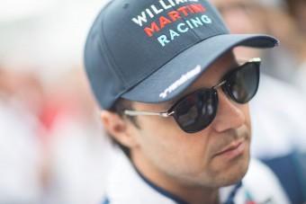 Massa: Kubica bajban lesz!