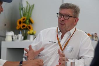 Az F1-vezér is bocsánatot kért a közvetítéses blamáért