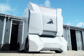 A távvezérelt kamionoké a jövő?
