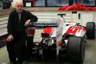 200 millió dollárt kérnek az F1-be belépő csapatoktól 3