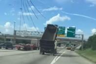 Óriási baleset a tiszaújvárosi olajfinomítónál 2